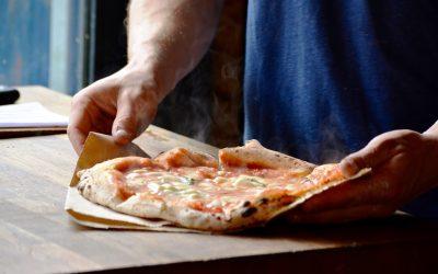 Faire ses propres pizza