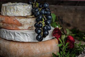 raisin-fromage-vin