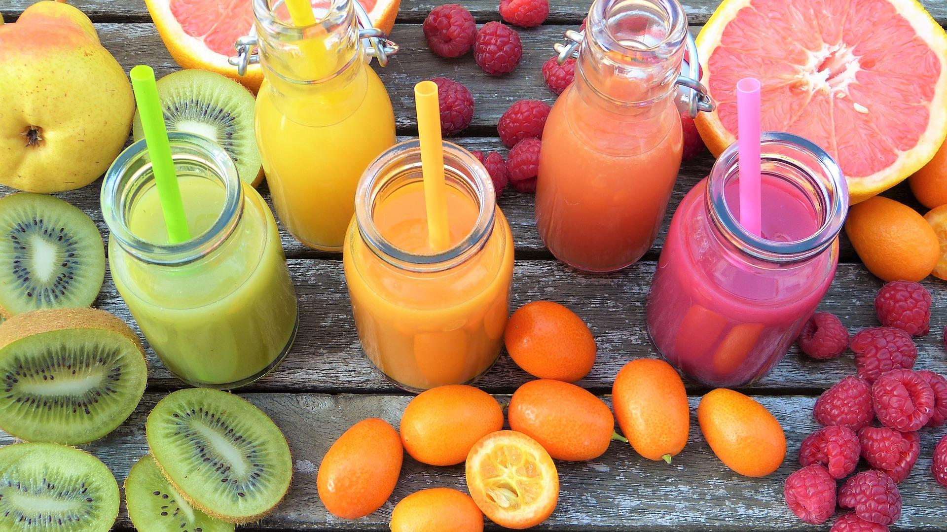 Winter is coming: Il est grand temps de prendre des vitamines
