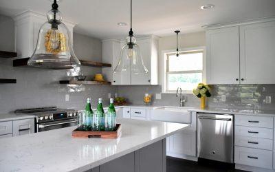 Comment bien éclairer sa cuisine ?