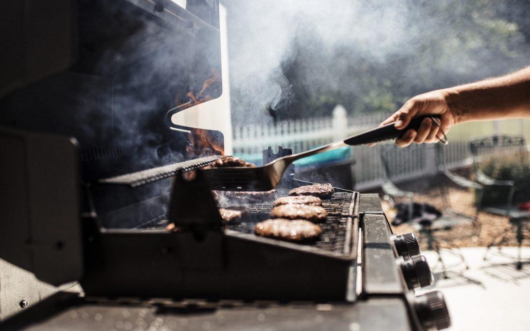 Profitez des promotions actuelles pour acheter un barbecue