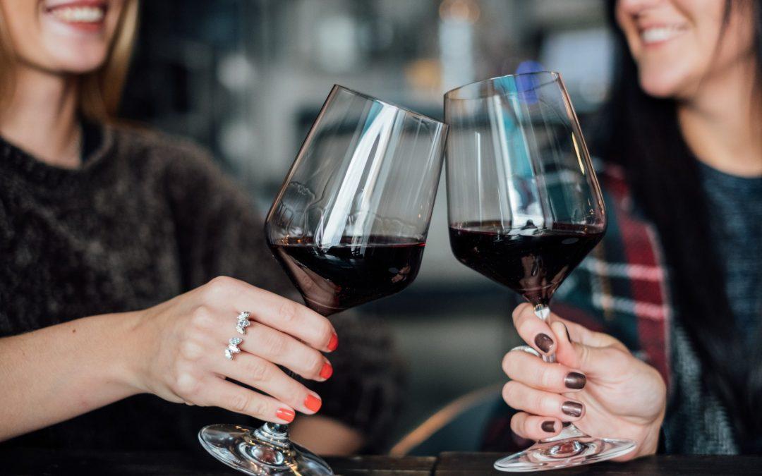Comment choisir un vin rouge en fonction du repas ?