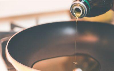 L'huile d'olive : un produit avec de nombreux bienfaits